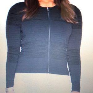 Lauren Ralph Lauren Plus Size Pointelle-Knit Cardi
